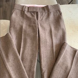 Juicy Couture 100% Wool Women's Dress Pants
